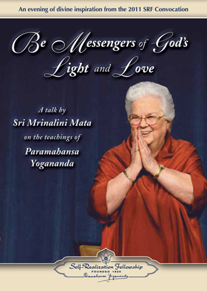 One of the great editors trusted by Paramahansa Yogananda for the publication of His Legacy